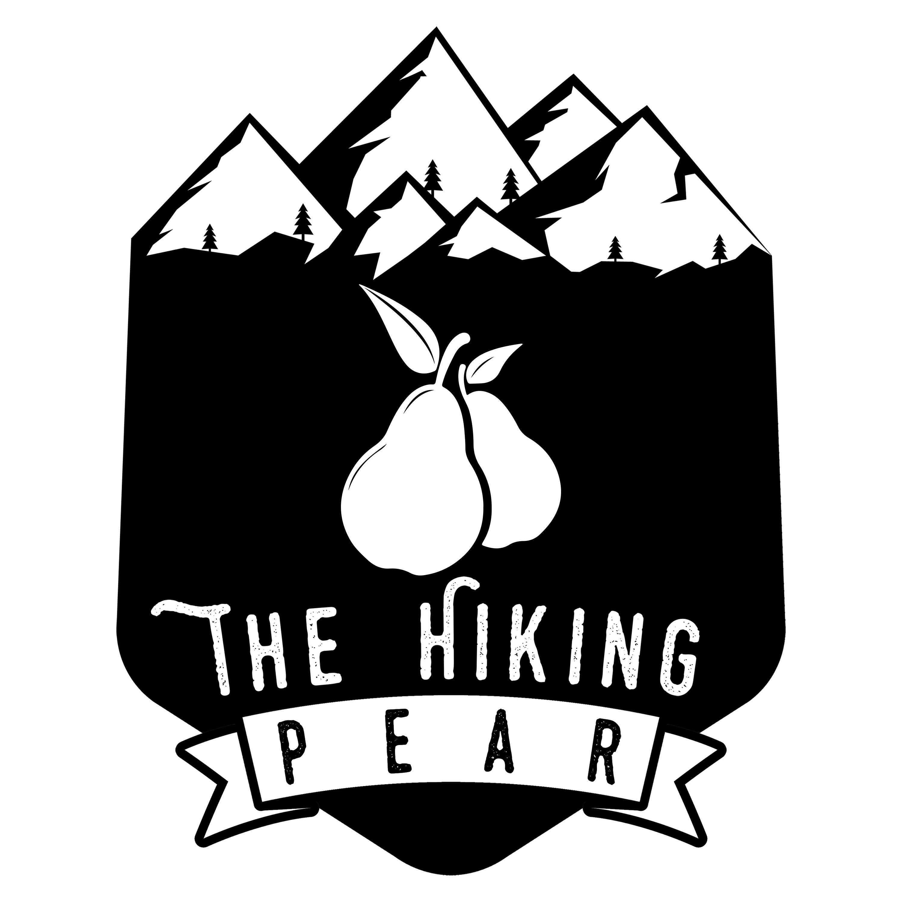 The Hiking Pear